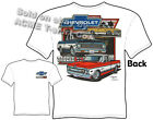 Pick Up T Shirt 67-72 Chevy Truck Shirts 68 69 70 71 Chevrolet Sz M L XL 2XL 3XL