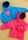 Vertical '9 Toddler Girls Quilted Winter Ski Coat 3T 4T