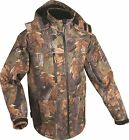 Jack Pyke Waterproof Soft Shell Camo Jacket Hunting Fishing Shooting Hunter