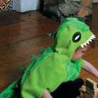 Baby and Toddler Dinosaur fancy Dress Costume