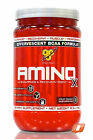 BSN AMINO X 435g ENDURANCE & RECOVERY BCAA FORMULA MUSCLE PERFORMANCE