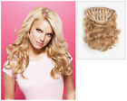 "Jessica Simpson Ken Paves Hair Extensions HairDo 23"" Clip In Extension Wavy"