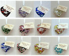 Milford Collection - BIRTHSTONE HEARTS - A Birth Stone Heart For Each Month