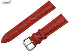 12mm~14mm Women Top Grade High Quality Genuine Leather Watch BANDS Strap B44_1