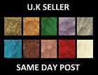 GLITTER FOR POLYMORPH PLASTIC - 20gm ULTRA FINE HIGHEST QUALITY -10 COLOURS