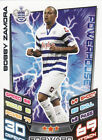 Match Attax 2012/2013 Queen's Park Rangers (QPR) Base Cards