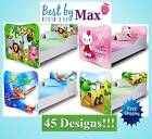 !!! TODDLER / CHILDREN BED INCLUDING MATTRESS.(BOYS and Girls) Best Quality
