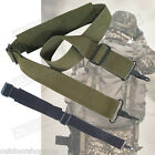 "REPLACEMENT ADJUSTABLE UTILITY BAG STRAP -  2"" x 48"", Duffel/Roll"