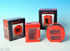 Fire Alarm & Fire Hose Reel Money Box 'Break Glass' Novelty Coin Bank By Regency