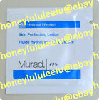 Murad SKIN PERFECTING LOTION Sample 0.03 oz 0.9 ml Hydrate Protect New Authentic