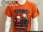 WICKED COOL Ural Yamal Limited Edition 2WD T shirt S-3XL