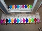 1 PAIR PODZ EYEWEAR TANNING GOGGLES ASSORTED COLORS U-PICK NEW FASTEST SHIP WOW!