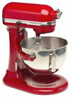 Kitchenaid Pro KV25GoX Professional 5-Quart Stand Mixer Black,Red,Silver,White
