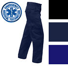 Внешний вид - Tactical Uniform Cargo Pants 9 Pocket EMT EMS Paramedic Medic Work Duty Trousers