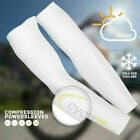 Cycling Bike Arm Cover Skin Cooling UV Protective