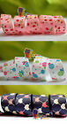 "Wholesale 1""-7/8"" Colorful Printed Grosgrain Ribbon hair Bow 5/100Ys 30styles"