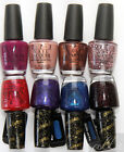 OPI NAIL POLISH - MARIAH CAREY LIQUID SAND COLLECTION  Choose Any Shades