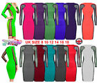 Bodycon Dress Womens Sexy Party Mesh New Ladies Plus Size Celeb Mini Dress 8-26