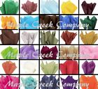 Внешний вид - 10 Sheets of Tissue Paper - 33 Colors to Choose From FOR GIFT BAGS & CRAFTS