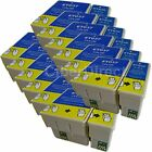 24 Non-OEM Replacements for Epson T036/T037 Printer Ink Cartridges. VAT Invoice