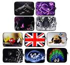 DESiGNED NEOPRENE SLEEVE BAG CASE COVER HOLSTER FOR GALAXY TAB n VARiOUS TABLETS