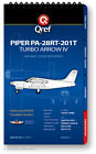 Qref Checklists - Book Version - Piper PA-28 - Archer, Arrow, Cherokee & Warrior
