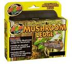 Zoo Med Mushroom Ledge Reptile Basking Area 2 Sizes Available Large or Small