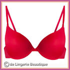 Red Multiway Underwired Padded T Shirt Bra Size 32 - 38 Cup B C D