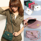 New Women's Girls Cross Body Purse Handbag Satchel Shoulder Messenger Totes Bags