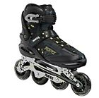 Roces Mens Pixel Inline Skates, Style & Function, Superior Italian Design New