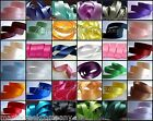 Double Face Satin Ribbon 7/8 inch x 5 yards 15 feet of ribbon 34 COLORS