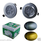 Buy 10 Get 2 Free 12x 5W LED Recessed Ceiling Lights Cabinet Down Light Lamp Kit