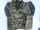 Osprey MK4  MTP Assault Body Armour Cover BNIB complete with Pouches & Brassards