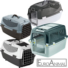 Hundetransportbox Katzen-Transportbox 6kg bis 12kg Kennel Autobox Hundebox