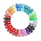 24 x NAIL POLISH VARNISH SET 22+ DIFFERENT COLOURS WHOLESALE THE BEST GIFT UK