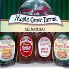 Maple Grove Farms Pancake & Waffle Syrup or Baking Mix ~ Pick One