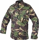 BRITISH ARMY COMBAT CAMO DPM SC95 SHIRT MILITARY CLOTHING ISSUED S - L 36-44 :20