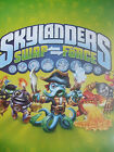Topps Skylanders SWAP Force - Base Cards (31-60)