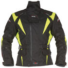 RST Pro Series Paragon II Motorcycle Jacket Yellow