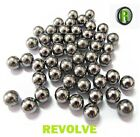 Catapult Slingshot Ammo Steel Balls - Choose Ball & Pack Size From 2mm to 16mm