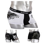 NEW Mens Lots Underwear Young Boxer Briefs shorts Cotton Trunks Sexy Style M L