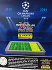 Adrenalyn XL Champions League 2013/2014 (13/14) - Fans' Favourites Cards