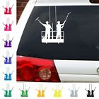 Window washers decal cleaner car wash squeaky squeegee sticker