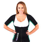 Neoprene Vest with Sleeves for Exercise Gym Weight Loss for woman and men 13609