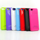iPhone 5 & 5S External Battery Case  Power Bank Charger