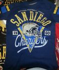 SAN DIEGO CHARGERS Pay DIRT T-Shirt NFL NEW SHIRT WITH TAGS LICENSED NFL