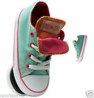 Converse CT Double Tongue OX Infant Trainers Beach Glass Multi