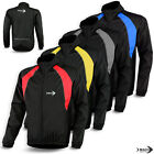 Cycling Jacket Windproof Long Sleeves Thermal Winter Fleece Windstopper - M-L-XL