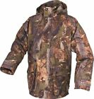 Jack Pyke Field Smock Jacket English Oak Camo Shooting Waterproof Hunting Coat