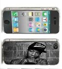 Wiz Khalifa Iphone Case (4,4s,5,5s,5c) Taylor Gang Tattoos Music
